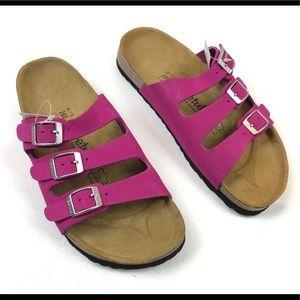 Birkenstock Betula 3 Strap Sandal